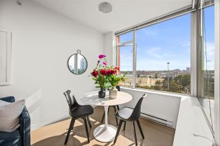 """Photo 11: 715 221 UNION Street in Vancouver: Strathcona Condo for sale in """"V6A"""" (Vancouver East)  : MLS®# R2505007"""