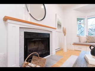 Photo 7: 36 W 14TH AVENUE in Vancouver: Mount Pleasant VW Townhouse for sale (Vancouver West)  : MLS®# R2541841