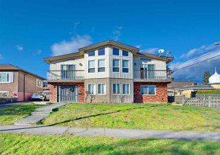 """Photo 1: 367 E 62ND Avenue in Vancouver: South Vancouver House for sale in """"SOUTH VANCOUVER"""" (Vancouver East)  : MLS®# R2542316"""