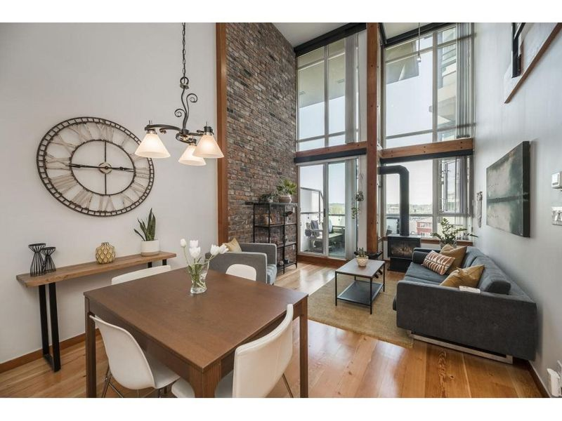 FEATURED LISTING: 415 - 7 RIALTO Court New Westminster
