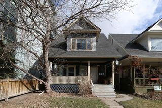FEATURED LISTING: 320 21 Avenue Southwest Calgary