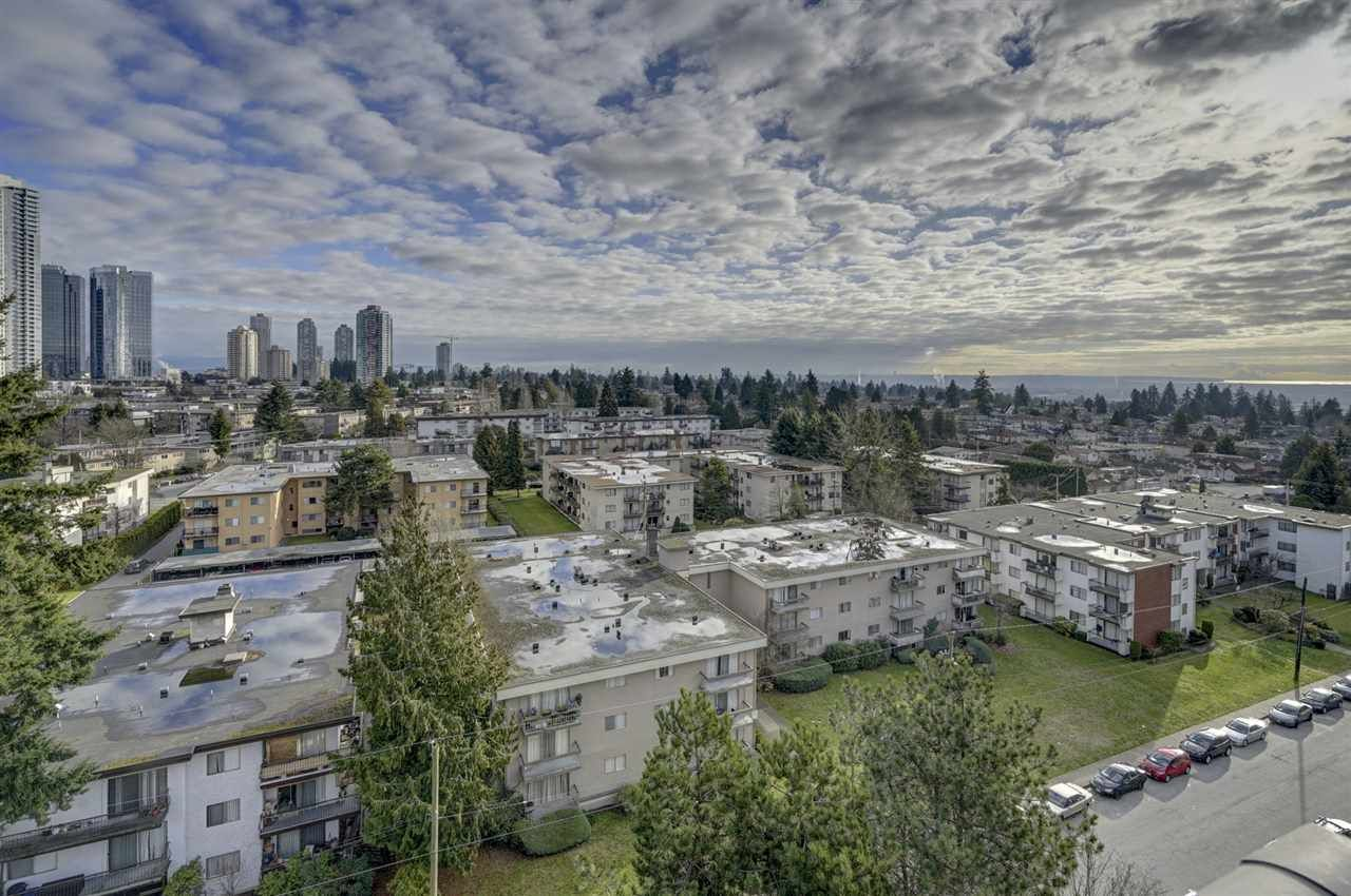 Photo 18: Photos: 1105 6595 WILLINGDON AVENUE in Burnaby: Metrotown Condo for sale (Burnaby South)  : MLS®# R2334446