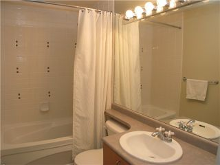 "Photo 7: # 408 3142 ST JOHNS ST in Port Moody: Port Moody Centre Condo for sale in ""SONRISA"" : MLS®# V890211"