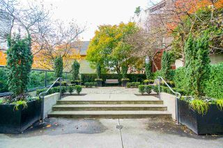 "Photo 37: 1403 1003 PACIFIC Street in Vancouver: West End VW Condo for sale in ""SEASTAR"" (Vancouver West)  : MLS®# R2566718"