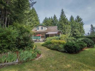 Photo 31: 2379 DAMASCUS ROAD in SHAWNIGAN LAKE: ML Shawnigan House for sale (Zone 3 - Duncan)  : MLS®# 733559