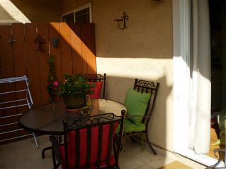 Photo 18: NORTH PARK Residential for sale or rent : 1 bedrooms : 3747 32nd #1 in San Diego