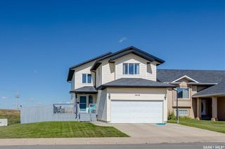 Photo 33: 3646 37th Street West in Saskatoon: Dundonald Residential for sale : MLS®# SK870636