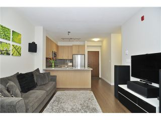Photo 5: # 212 119 W 22ND ST in North Vancouver: Central Lonsdale Condo for sale : MLS®# V1053875