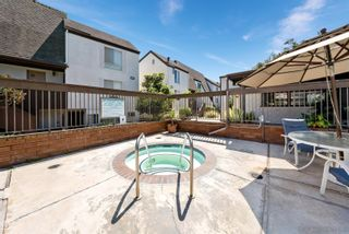 Photo 26: MISSION VALLEY Townhouse for sale : 2 bedrooms : 8039 Caminito De Pizza #J in San Diego