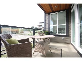 Photo 8: 203 3479 Wesbrook Mall in Vancouver: University VW Condo for sale (Vancouver West)  : MLS®# V909606