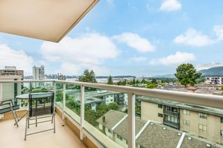 Photo 24: 701 567 LONSDALE Avenue in North Vancouver: Lower Lonsdale Condo for sale : MLS®# R2598849