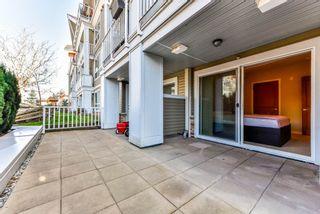 "Photo 12: 111 6480 194 Street in Surrey: Clayton Condo for sale in ""Waterstone"" (Cloverdale)  : MLS®# R2369841"