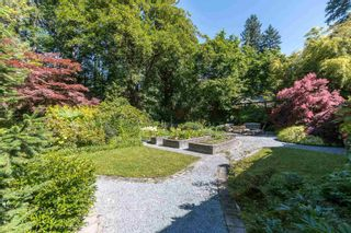 Photo 32: 593 RIVERSIDE Drive in North Vancouver: Seymour NV House for sale : MLS®# R2561274