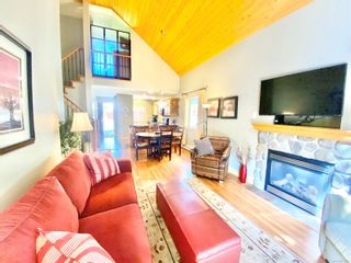 Photo 2: 124 1080 Resort Dr in : PQ Parksville Row/Townhouse for sale (Parksville/Qualicum)  : MLS®# 877401