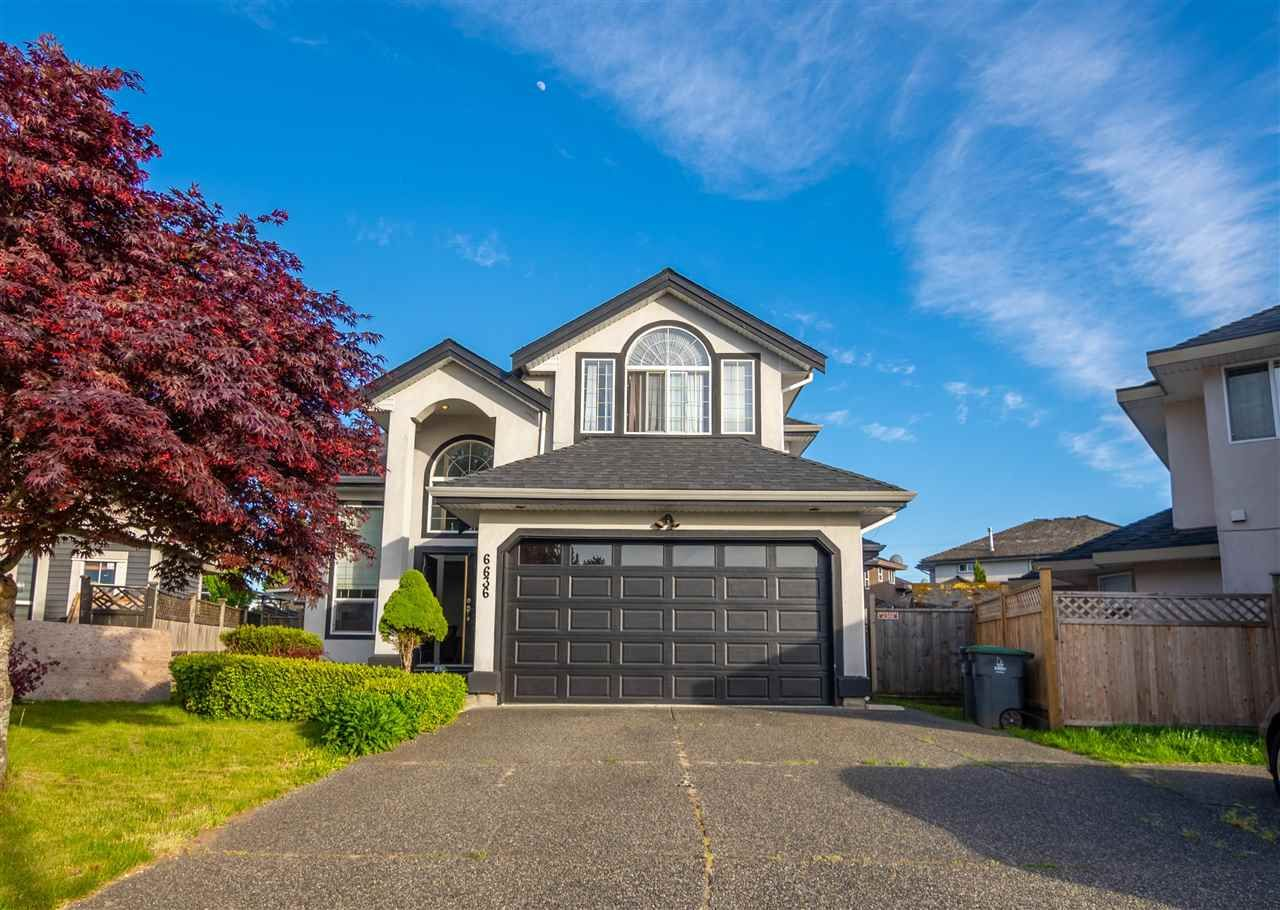Main Photo: 6636 123 Street in Surrey: West Newton House for sale : MLS®# R2586818