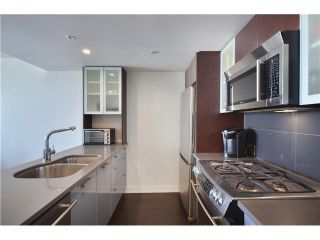 "Photo 5: 802 7080 NO 3 Road in Richmond: Brighouse South Condo for sale in ""Centro"" : MLS®# V982440"