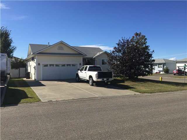 Main Photo: 11724 89A Street in FT ST JOHN: Fort St. John - City NE House for sale (Fort St. John (Zone 60))  : MLS®# N248304