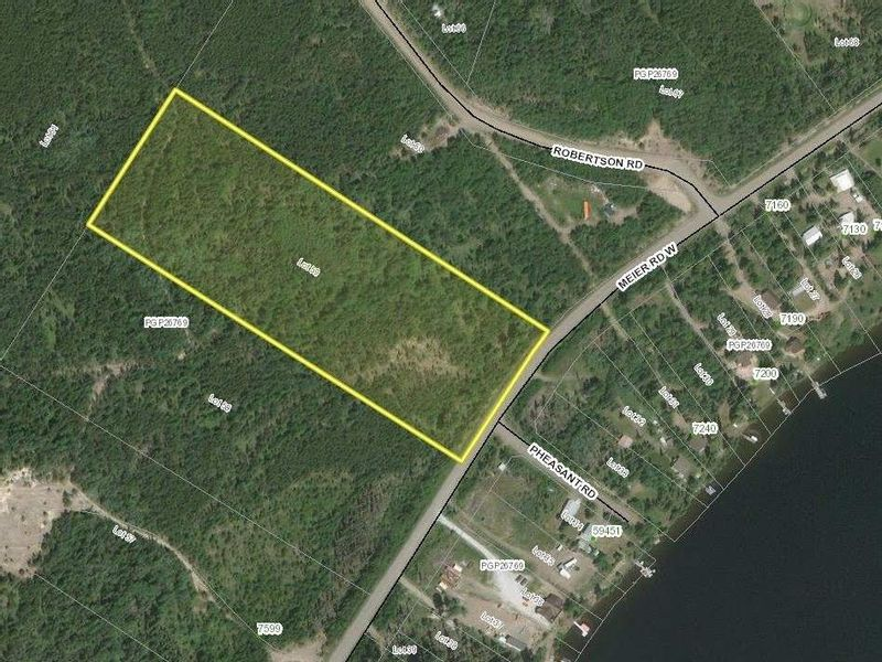 FEATURED LISTING: LOT - 59 MEIER Road West Cluculz Lake