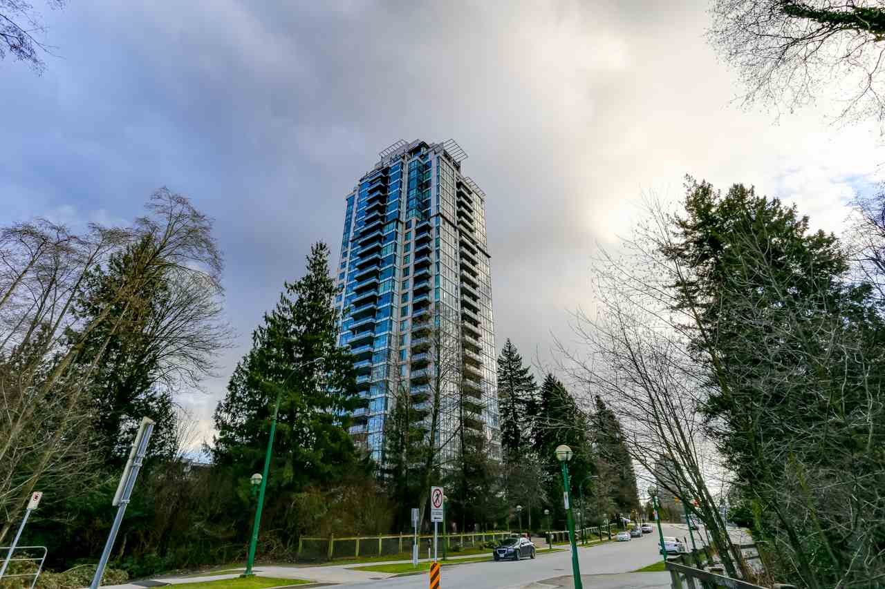 """Main Photo: 1507 7088 18TH Avenue in Burnaby: Edmonds BE Condo for sale in """"Park 360"""" (Burnaby East)  : MLS®# R2542343"""