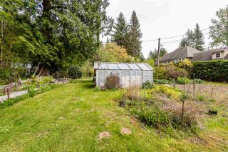 Photo 10: 3060 SUNNYSIDE Road: Anmore House for sale (Port Moody)  : MLS®# R2366520