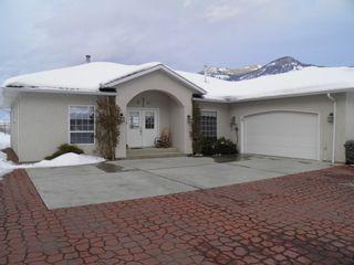 Main Photo: 512 Vanderlinde Drive in Keremeos: House  : MLS®# 141271