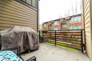 "Photo 10: 1 897 PREMIER Street in North Vancouver: Lynnmour Townhouse for sale in ""Legacy @ Nature's Edge"" : MLS®# R2223427"