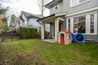"Photo 21: 66 6575 192 Street in Surrey: Clayton Townhouse for sale in ""IXIA"" (Cloverdale)  : MLS®# R2534902"