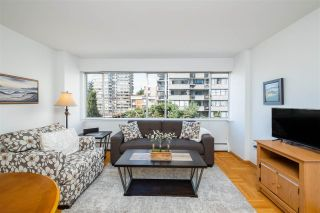 "Photo 4: 403 1050 CHILCO Street in Vancouver: West End VW Condo for sale in ""THE SAFARI"" (Vancouver West)  : MLS®# R2540276"
