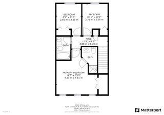 """Photo 33: 8320 88 Street in Fort St. John: Fort St. John - City SE 1/2 Duplex for sale in """"MATTHEWS PARK"""" (Fort St. John (Zone 60))  : MLS®# R2602097"""