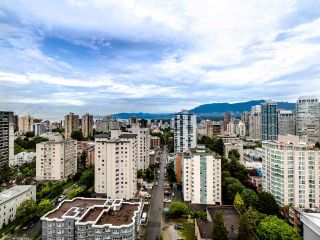 "Photo 20: PH3 1050 SMITHE Street in Vancouver: West End VW Condo for sale in ""STERLING"" (Vancouver West)  : MLS®# R2495075"