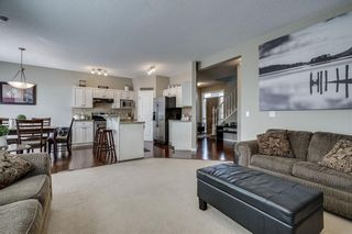 Photo 10: 462 WILLIAMSTOWN Green NW: Airdrie Detached for sale : MLS®# C4264468