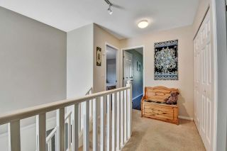 """Photo 14: 319 16233 82 Avenue in Surrey: Fleetwood Tynehead Townhouse for sale in """"The Orchards"""" : MLS®# R2606826"""