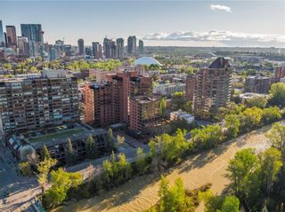 Photo 50: 1008 318 26 Avenue SW in Calgary: Mission Apartment for sale : MLS®# C4300259