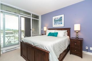 Photo 8: 705 2789 SHAUGHNESSY STREET in Port Coquitlam: Central Pt Coquitlam Condo for sale : MLS®# R2008410