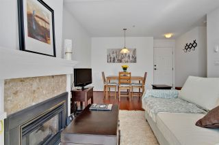 """Photo 2: 202 1353 W 70TH Avenue in Vancouver: Marpole Condo for sale in """"THE WESTLUND"""" (Vancouver West)  : MLS®# R2558741"""