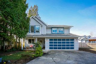 Photo 1: 23209 123 Avenue in Maple Ridge: East Central House for sale : MLS®# R2247582