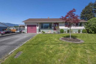 Main Photo: 46077 SOUTHLANDS Drive in Chilliwack: Chilliwack E Young-Yale House for sale : MLS®# R2261702