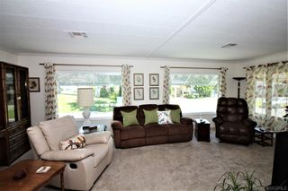Photo 3: CARLSBAD WEST Mobile Home for sale : 2 bedrooms : 7219 San Miguel #260 in Carlsbad