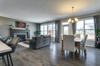 Photo 13: 56 Masters Rise SE in Calgary: Mahogany Detached for sale : MLS®# A1112189