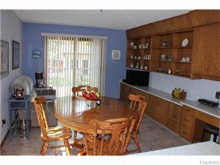 Photo 3: 825 Kilkenny Drive in Winnipeg: Fort Richmond Residential for sale (1K)  : MLS®# 1623586