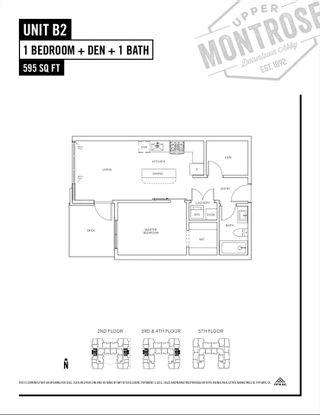 Photo 14: 223 2485 MONTROSE AVENUE in Abbotsford: Central Abbotsford Condo for sale : MLS®# R2454345
