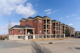 Photo 2: 215 501 Palisades Wy: Sherwood Park Condo for sale : MLS®# E4236135