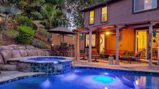 Photo 38: SOUTHEAST ESCONDIDO House for sale : 5 bedrooms : 606 Peet Pl in Escondido