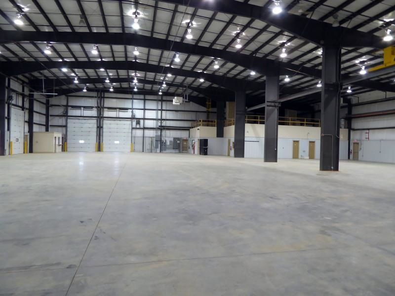 Photo 13: Photos: 5402 44 Avenue in Fort Nelson: Fort Nelson -Town Industrial for sale (Fort Nelson (Zone 64))  : MLS®# C8038651