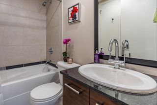 """Photo 9: 305 2345 MADISON Avenue in Burnaby: Brentwood Park Condo for sale in """"OMA"""" (Burnaby North)  : MLS®# R2387123"""