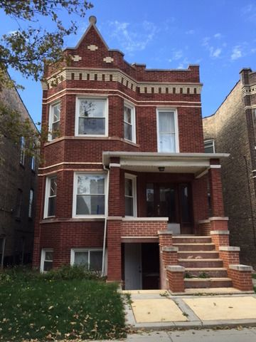 Main Photo: 3104 N Davlin Court Unit G in CHICAGO: CHI - Avondale Residential Lease for lease ()  : MLS®# MRD09697792