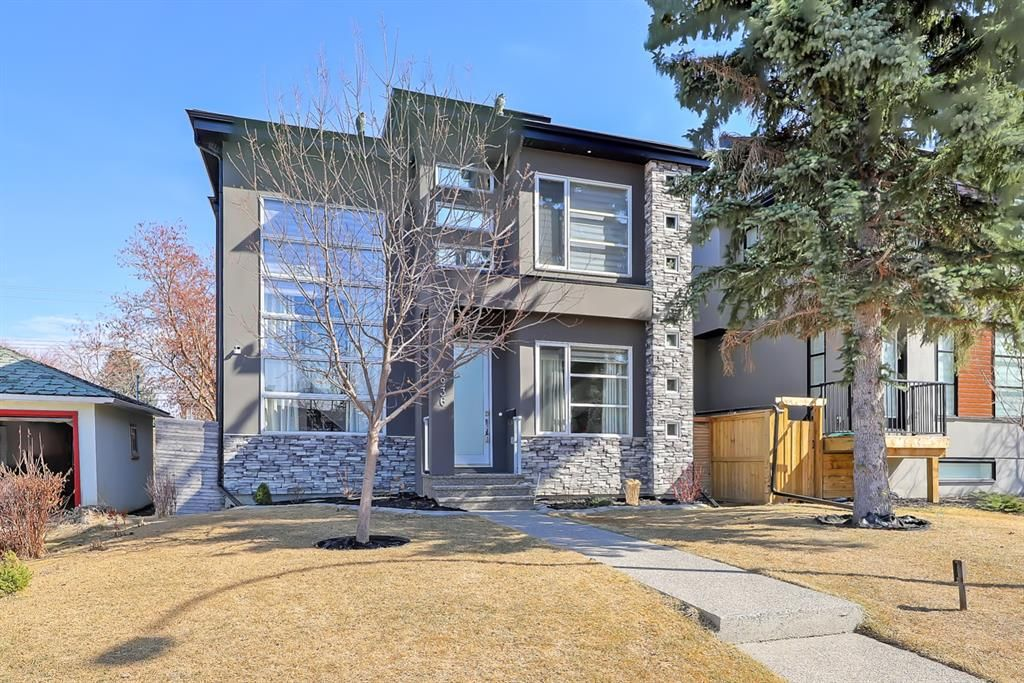 Main Photo: 1936 27 Street SW in Calgary: Killarney/Glengarry Detached for sale : MLS®# A1106736