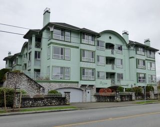 """Main Photo: 208 45775 SPADINA Avenue in Chilliwack: Chilliwack W Young-Well Condo for sale in """"IVY GREEN"""" : MLS®# R2125770"""
