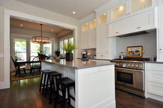 "Photo 15: 12261 SULLIVAN Street in Surrey: Crescent Bch Ocean Pk. House for sale in ""Crescent Beach"" (South Surrey White Rock)  : MLS®# F1443918"