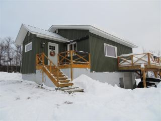 Main Photo: LOTS 15-16 2ND Street: Atlin House for sale (Terrace (Zone 88))  : MLS®# R2483033